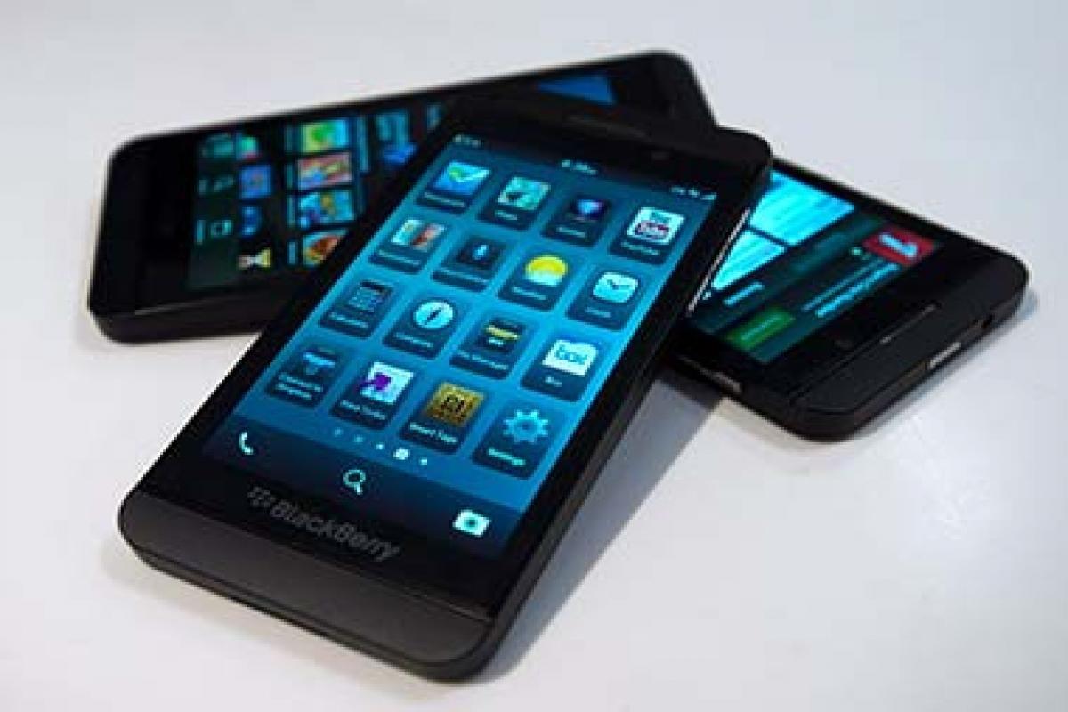 BlackBerry slashes prices for Z10, Q10, Q5 for enterprise