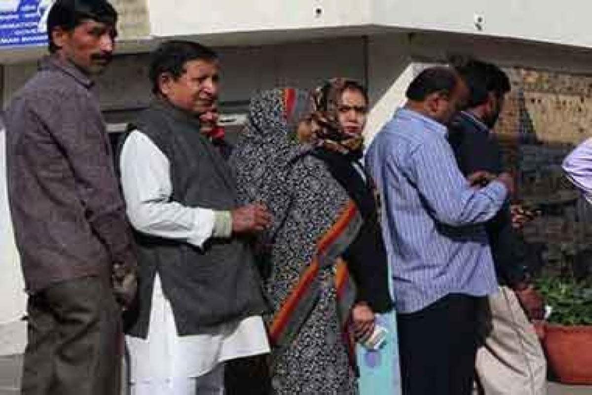 Delhi Election 2020 Voting Updates Voter Turnout In Arvind