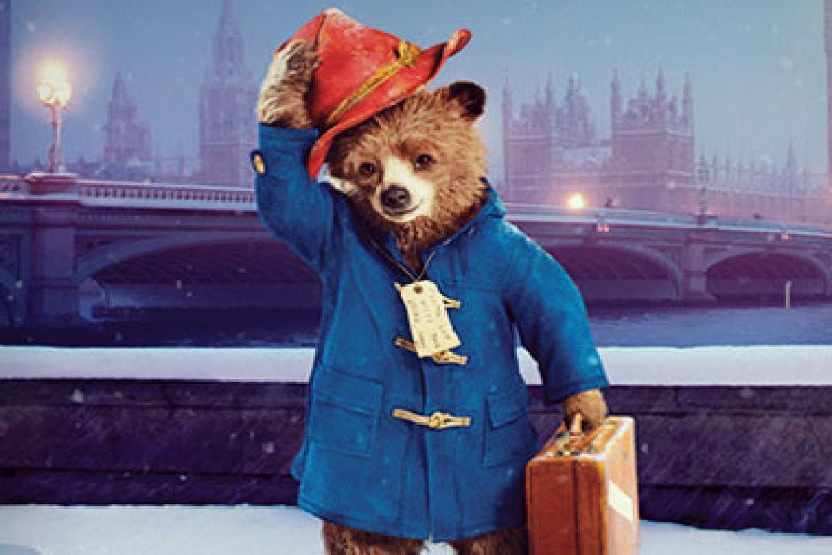 Paddington review: he's small, furry, has a marmalade addiction ...