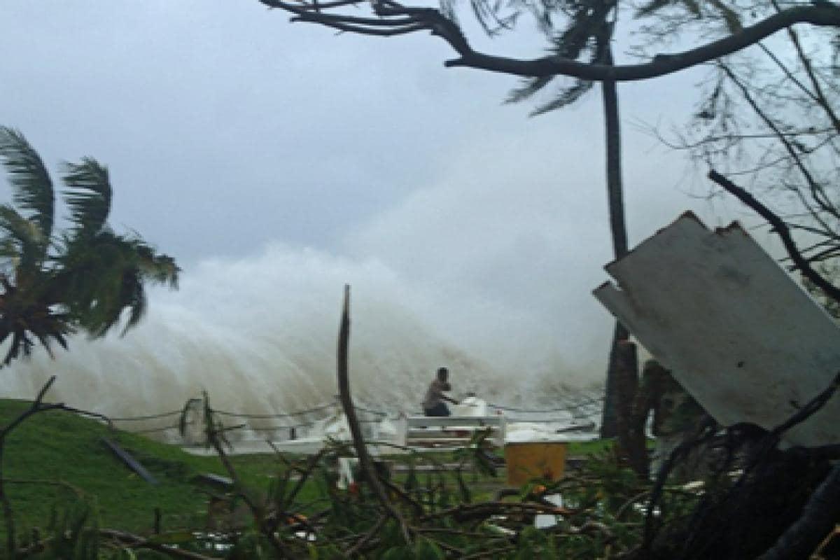 Vanuatu: Super cyclone Pam leaves 8 dead and 20 injured