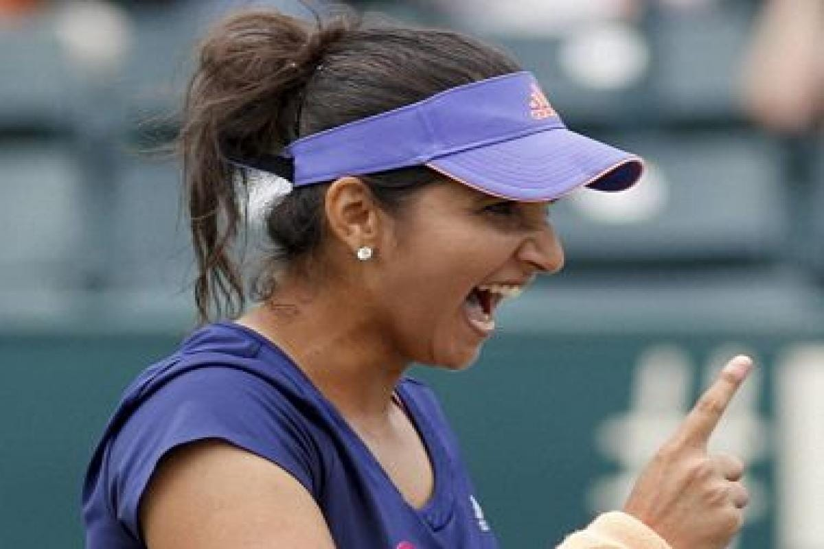 Interview: Sania Mirza and the challenges of making a dream