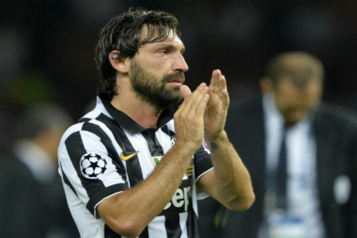 Andrea Pirlo moves on but his legacy is going nowhere