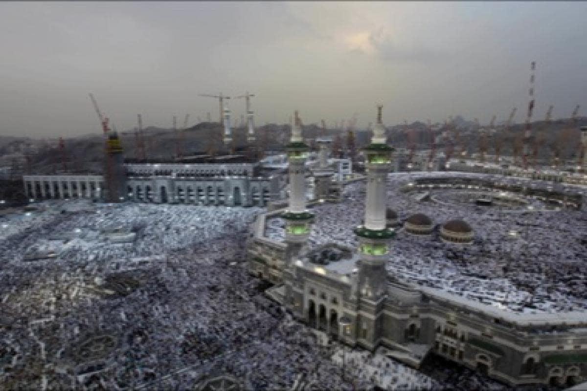 Live updates: Stampede at Mecca kills 717, including 1