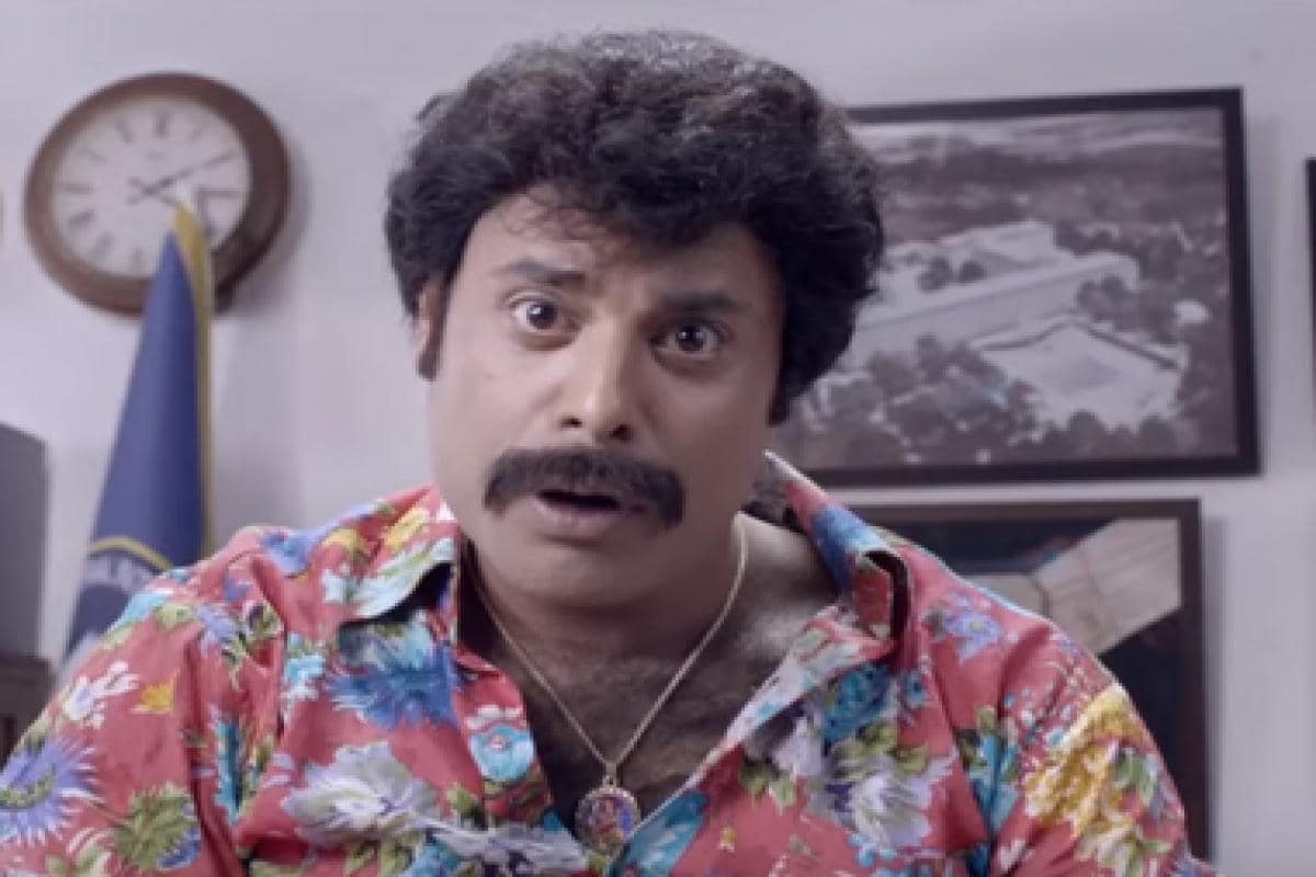 Surprise package: Sikander Kher is the best thing about