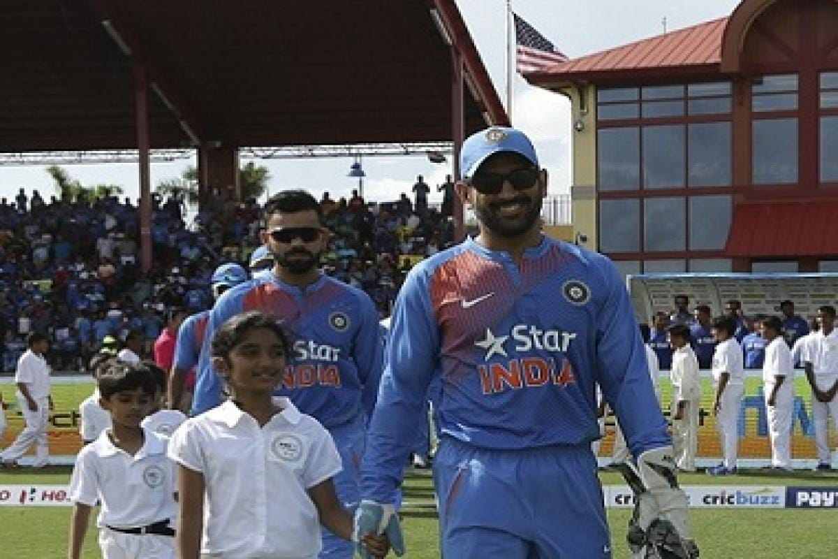 India vs West Indies T20: Cricket hits maiden home run on