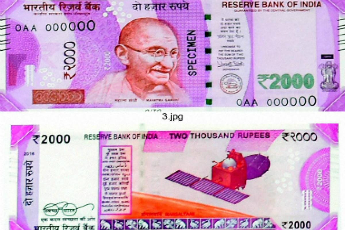 Demonetisation is hardly a durable solution to fake currency