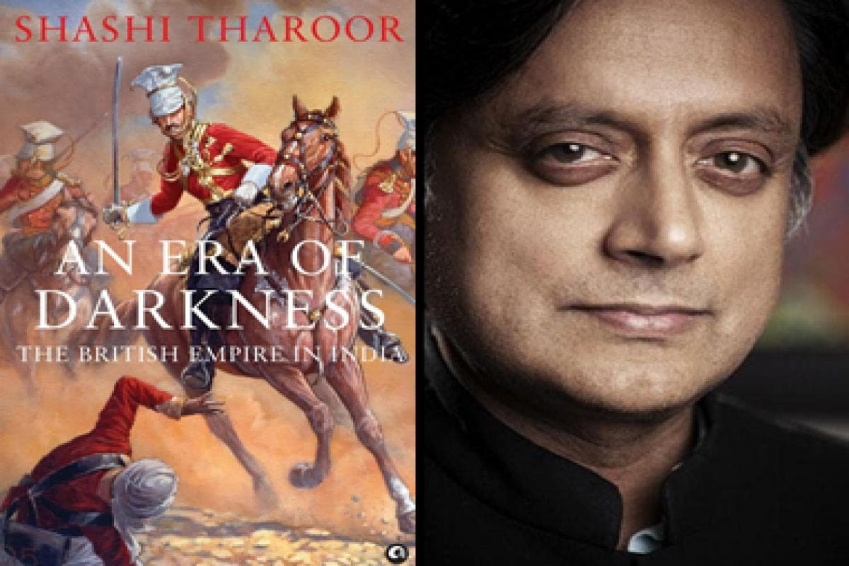 Shashi Tharoor: You can't revenge yourself upon history
