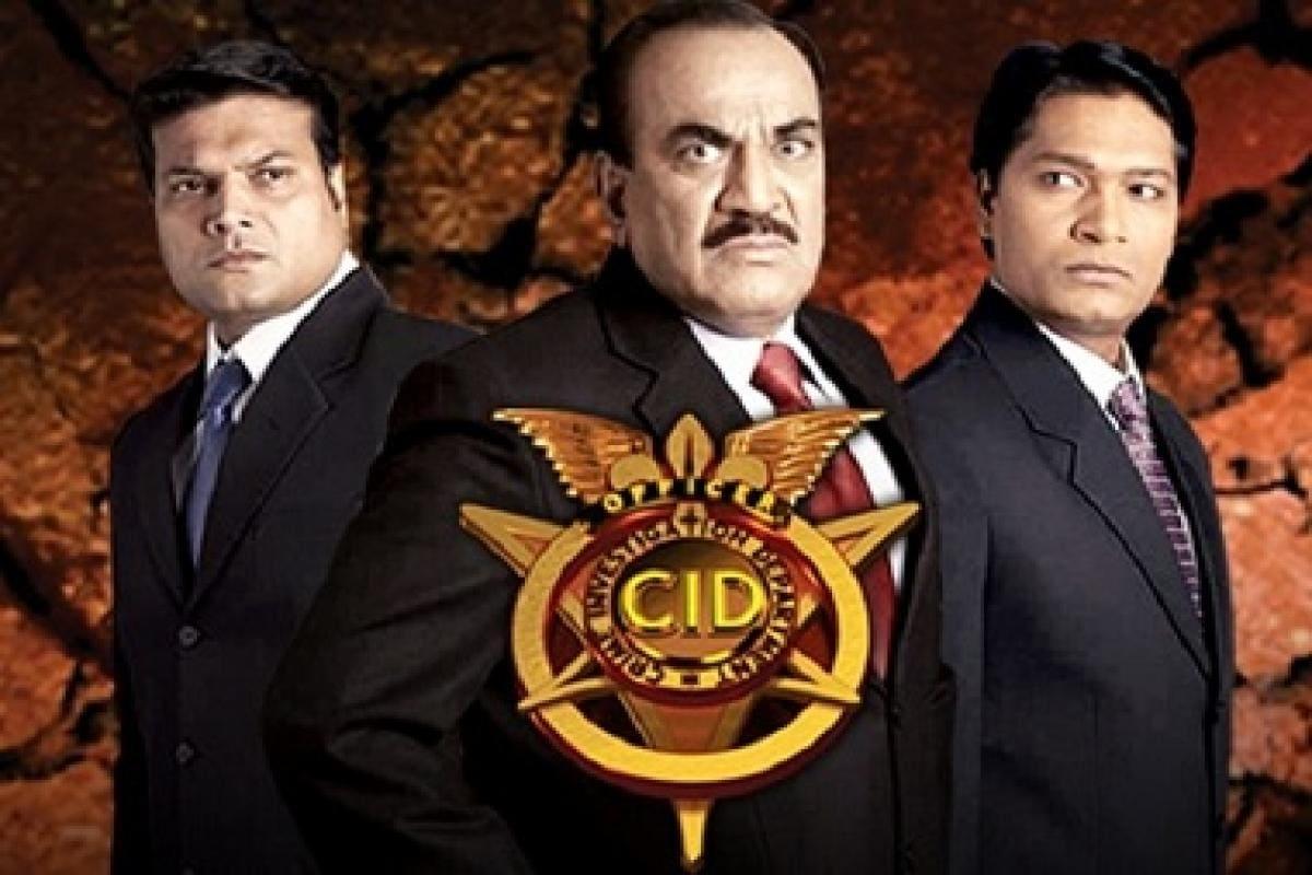 CID, ACP Pradyuman, and the popularity of Shivaji Satam