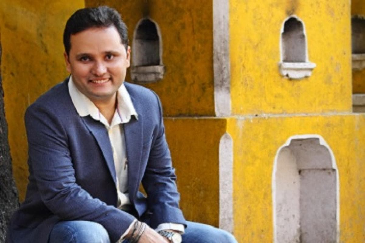 Amish Tripathi: For books to achieve mass success in India