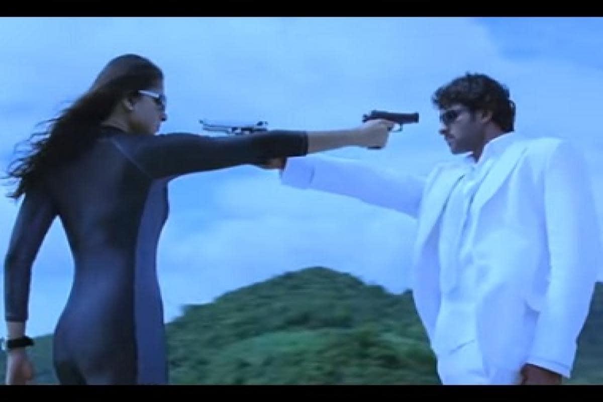 Prabhas and Anushka Shetty starrer Billa to release in Hindi as The