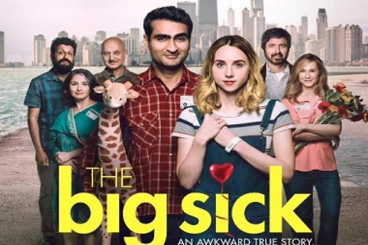 The Big Sick review round-up: Funniest ...