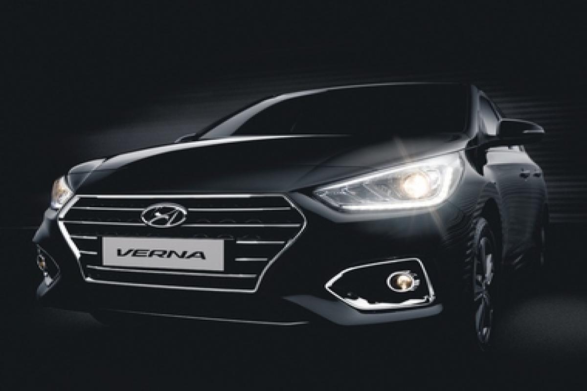 Hyundai Motor India Receives Over 15 000 Bookings For Next Gen Verna Sedan Technology News Firstpost