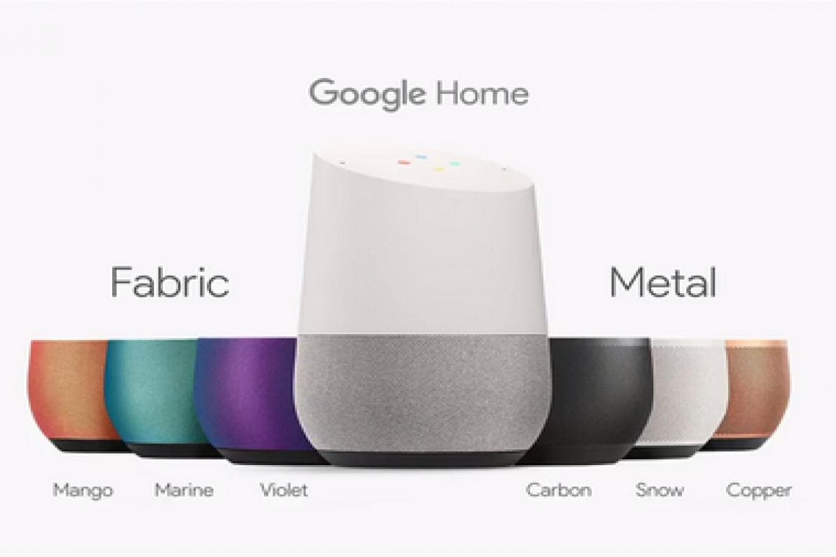Google Home introduces support for Saavn and Gaana in India ahead of