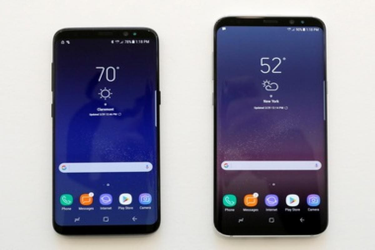 Samsung may bring the 'Portrait Mode' to S8 with a software update