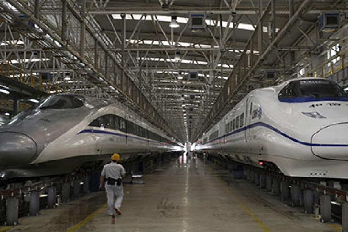 Why bullet train is not a luxury but a necessity for India