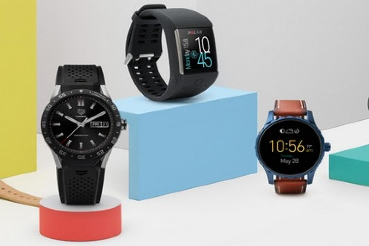 Google planning to rebrand Android Wear operating system as