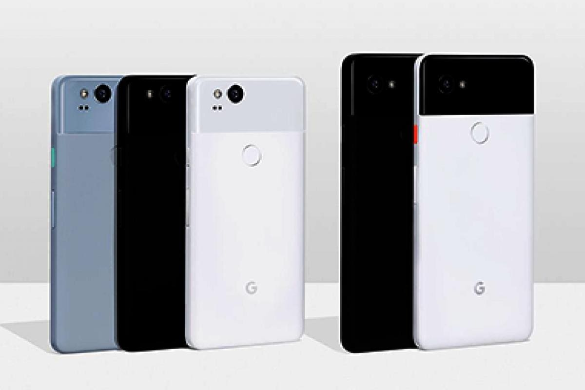 The Google Pixel 2 XL has another problem: Slow charging