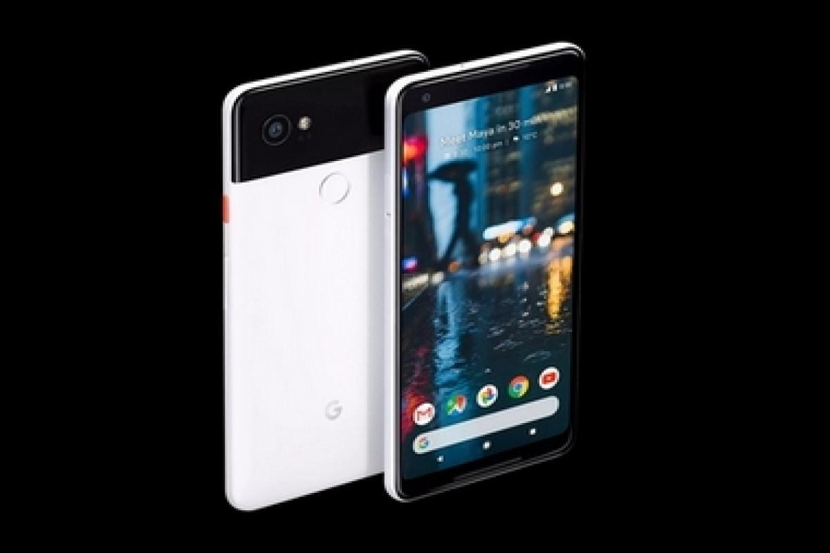 Google Pixel 2 XL users report of 'screen flashes' while unlocking