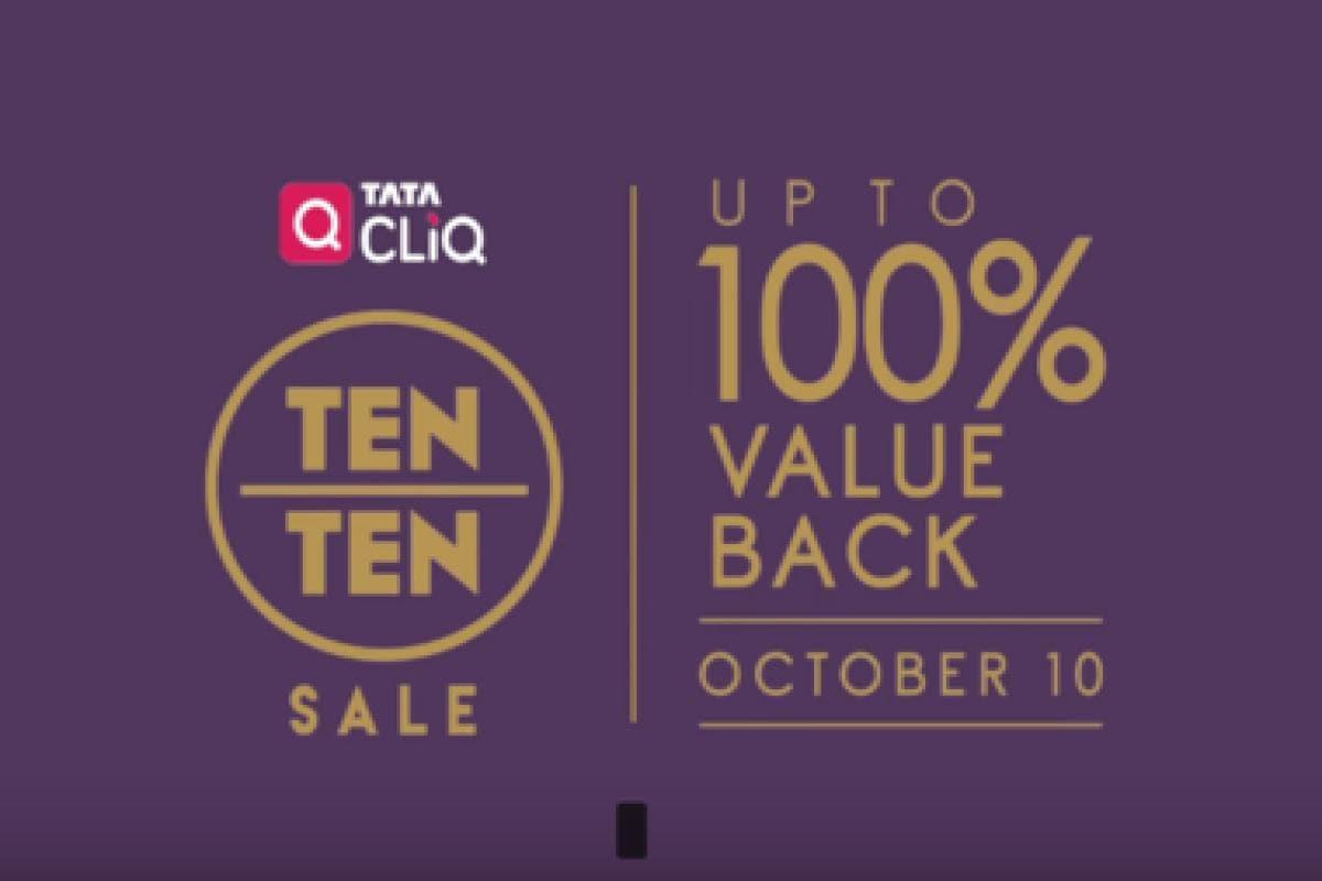 Tata CLiQ scores a perfect 10 on 1010 Firstpost