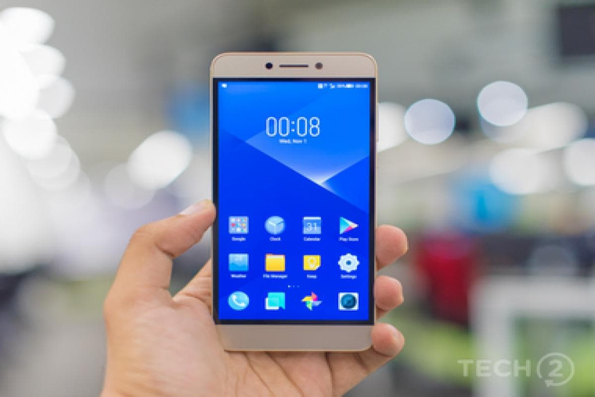 Coolpad Cool Play 6 review: Great hardware and an average