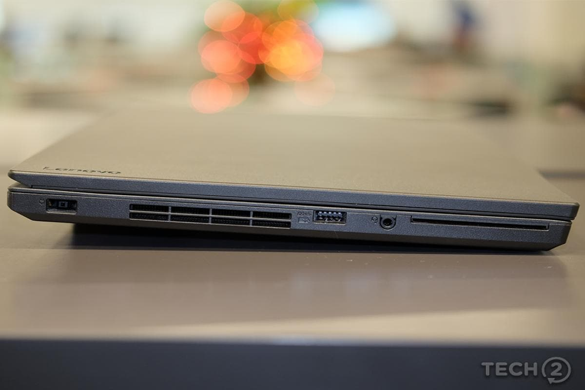 Lenovo ThinkPad L470 laptop review: What you get when
