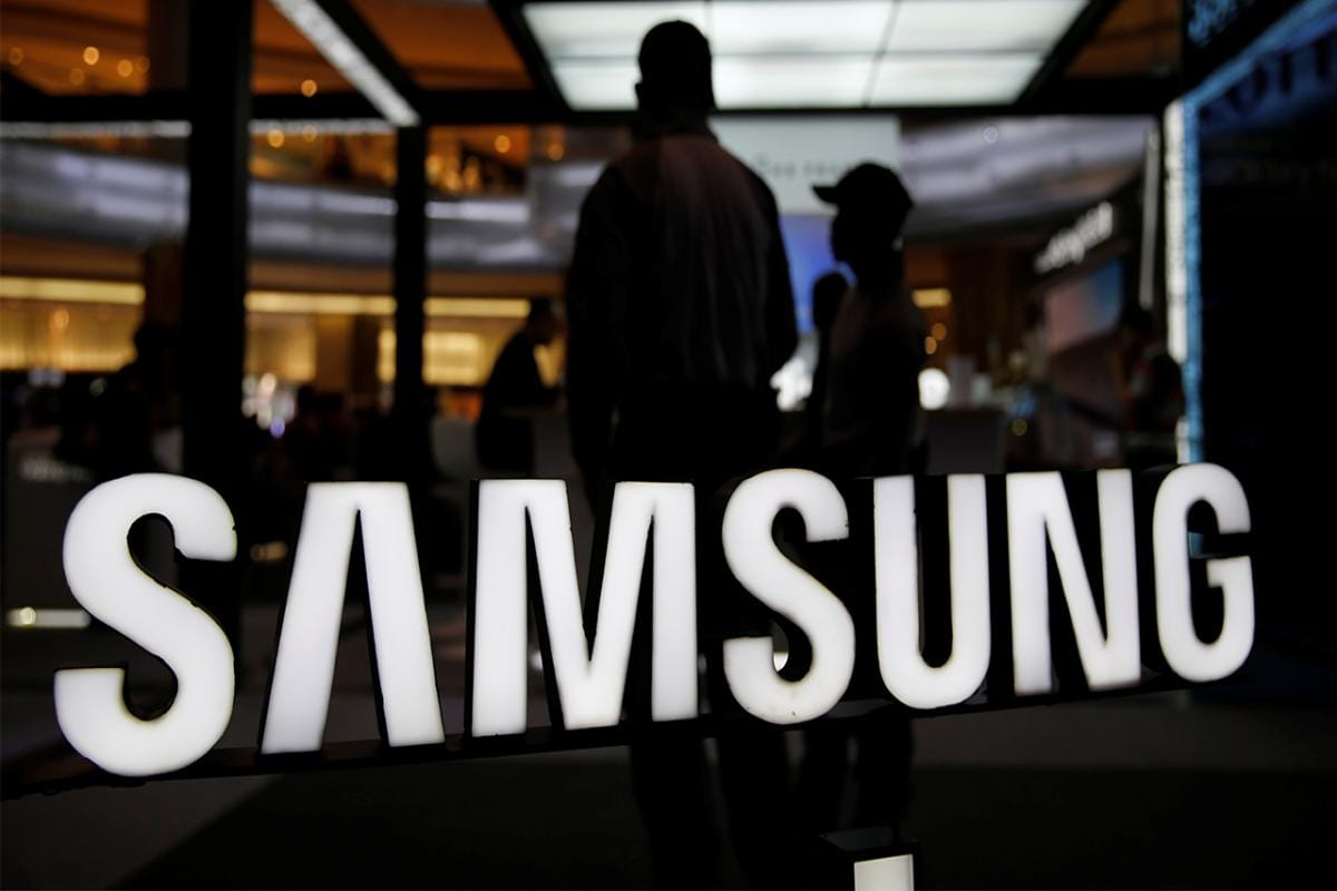 Samsung sets up the world's largest mobile factory in Noida