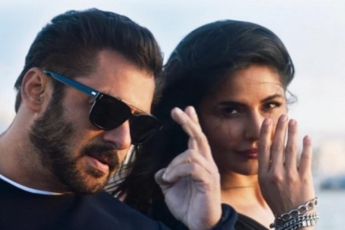 Tiger Zinda Hai movie review: Salman, Katrina deliver fun with equal