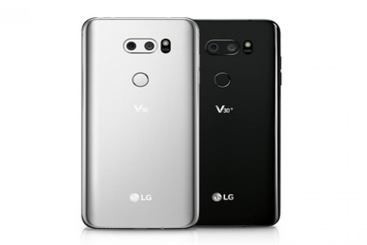 LG V30 Plus launched in India at Rs 44,990