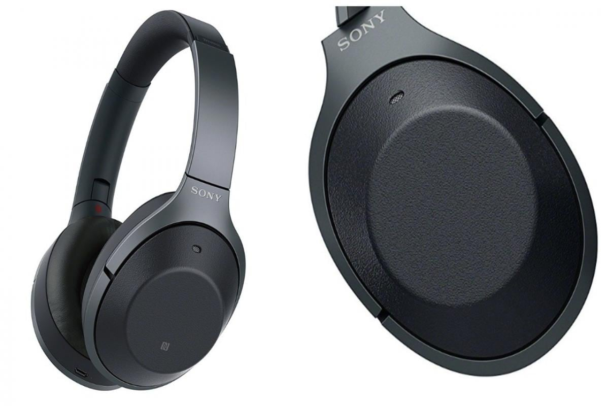 Sony WH-1000 XM2: An incredibly feature-rich and well-designed