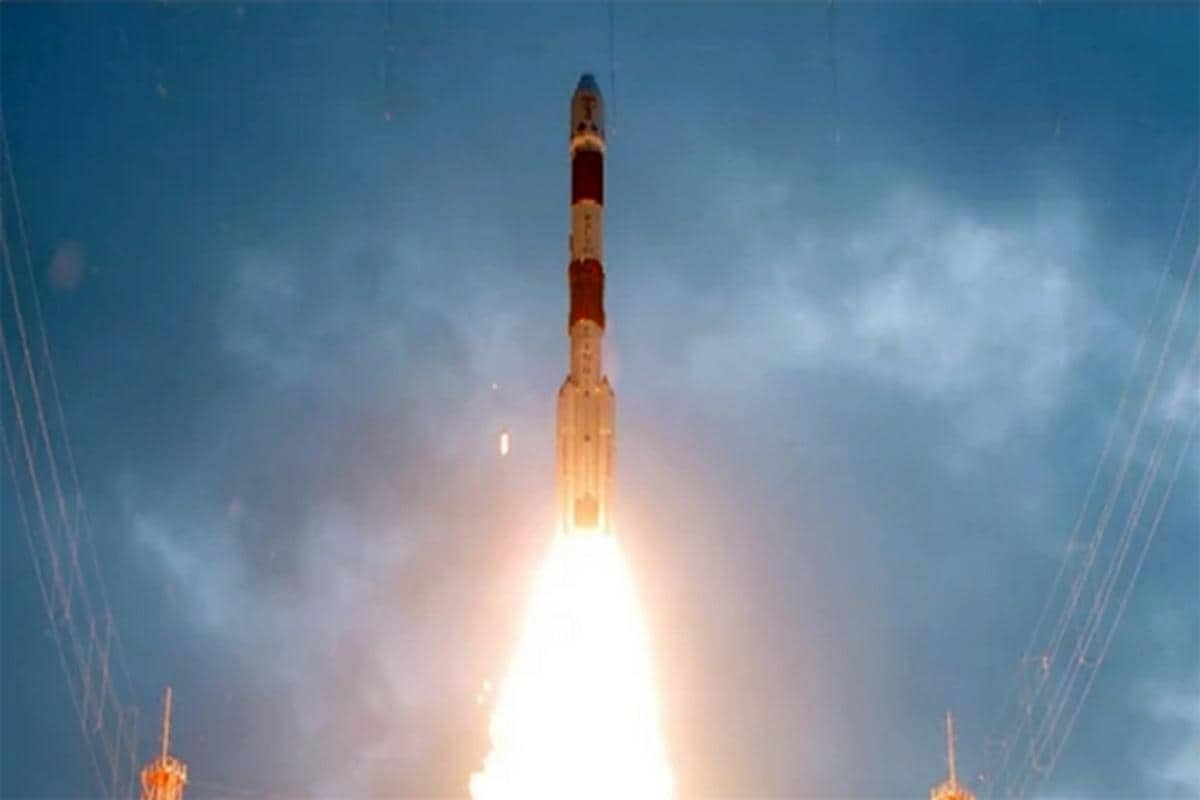 ISRO's GSAT-29 successfully launched: All you need to know