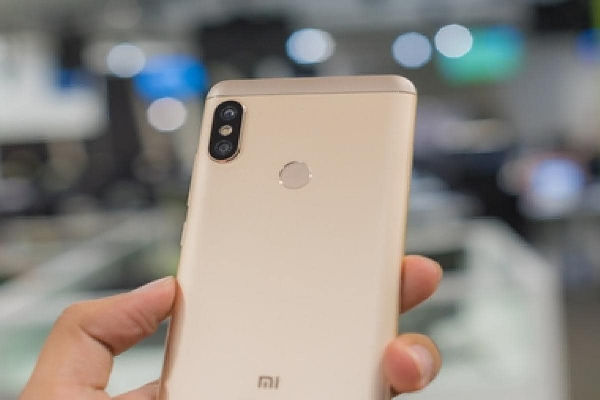 Xiaomi brings full-screen gesture feature to Redmi Note 5 Pro with
