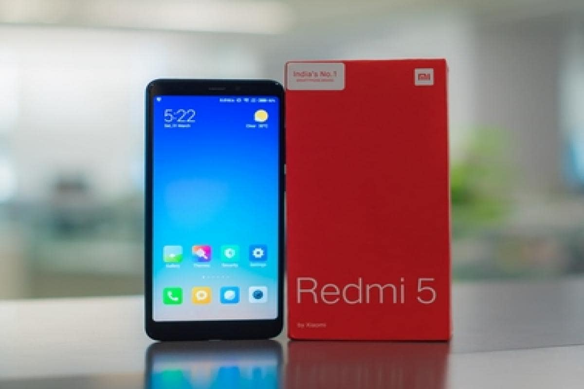 Xiaomi Redmi 5 review: Average camera and confusing pricing aside
