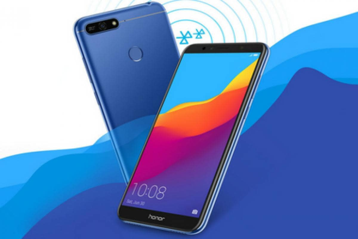 Huawei's Honor 7A priced at Rs 8,999 sold out within 120 seconds of