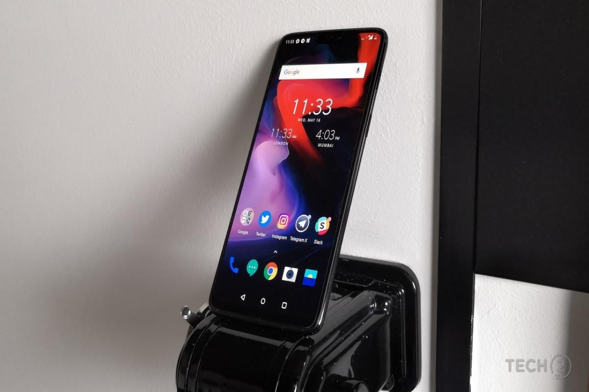 OnePlus 6 goes on sale in India today: But should you wait for the
