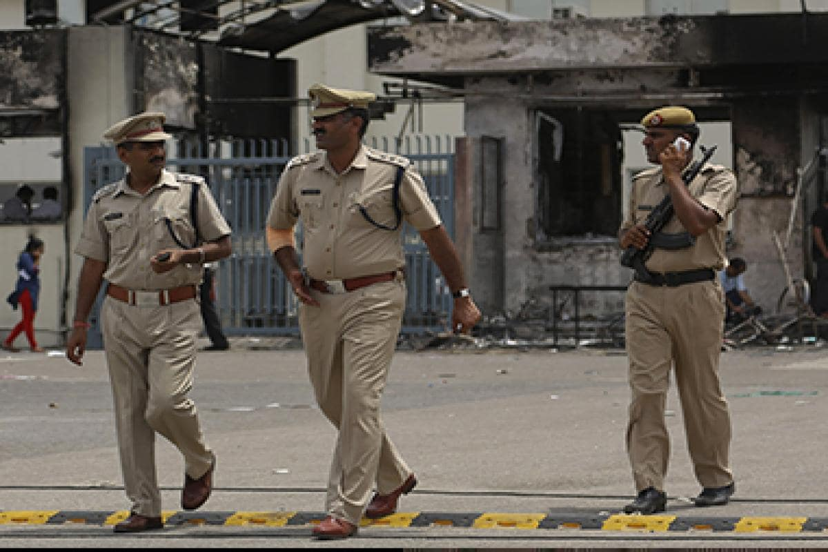 Haryana Police arrests wanted criminal from Lawrence Bishnoi