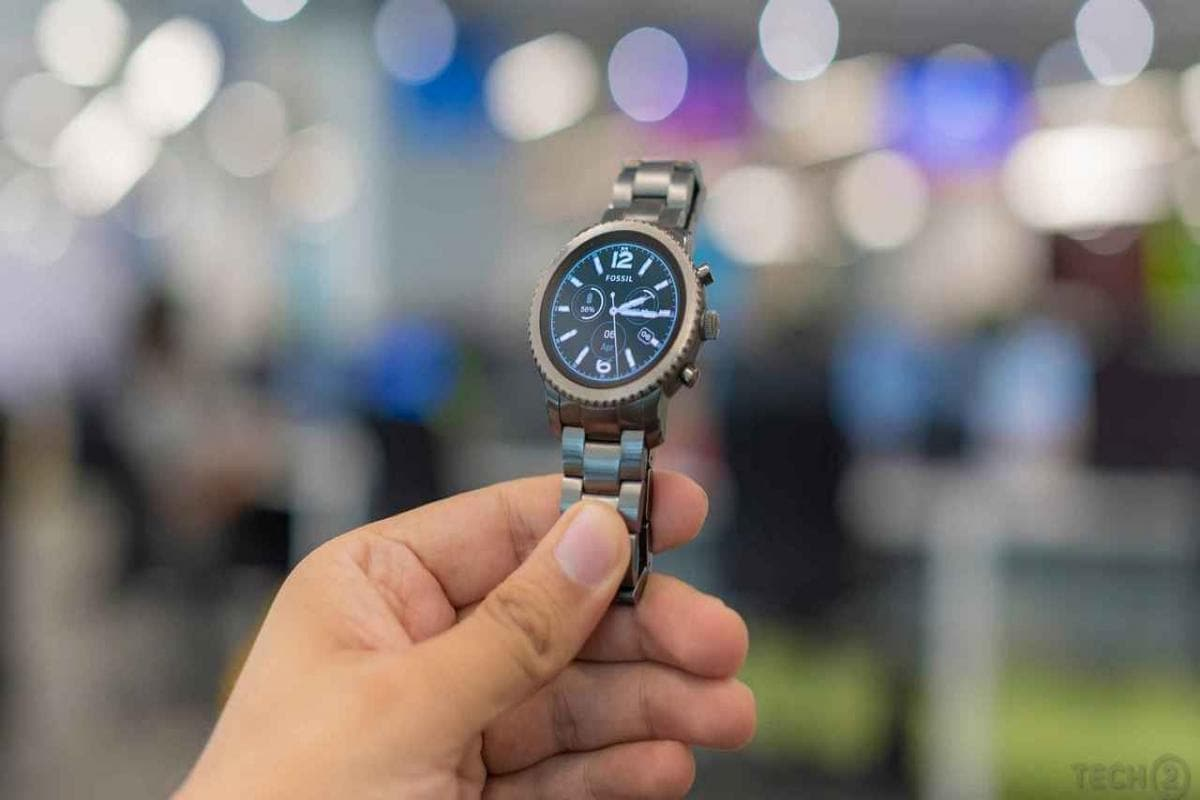 Fossil Q Explorist Review Succeeds Where Plenty Of Its Peers Have
