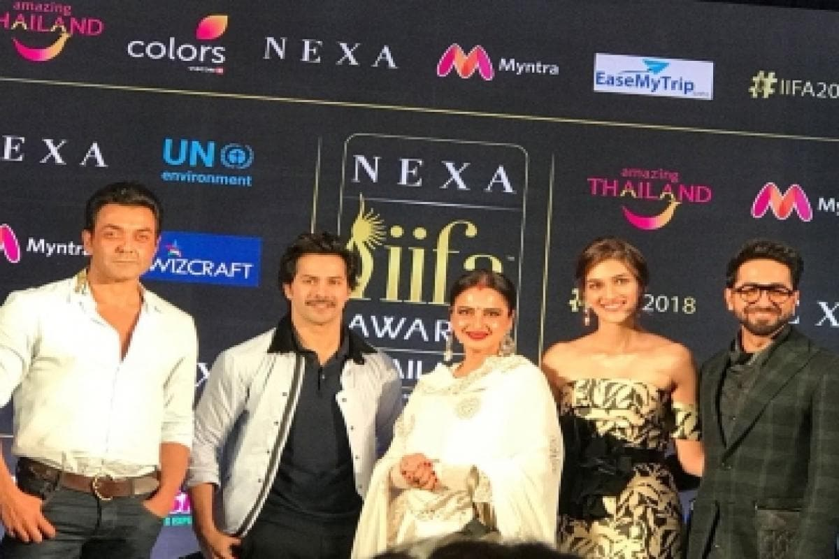 IIFA Awards 2018: Performances, nominations, hosts, where to watch