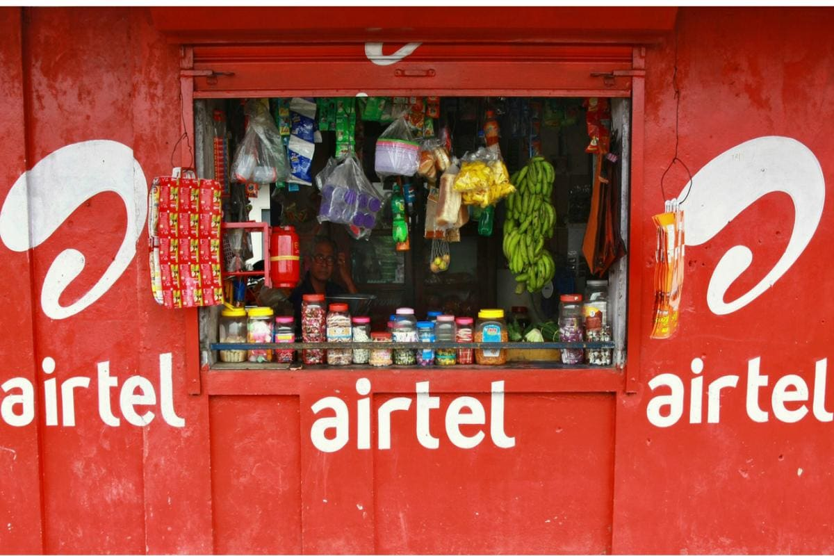 Airtel has launched 5 new prepaid plans with up to 126 GB