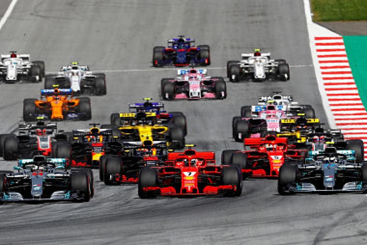 Formula 1 2019: When and where to watch Australian Grand