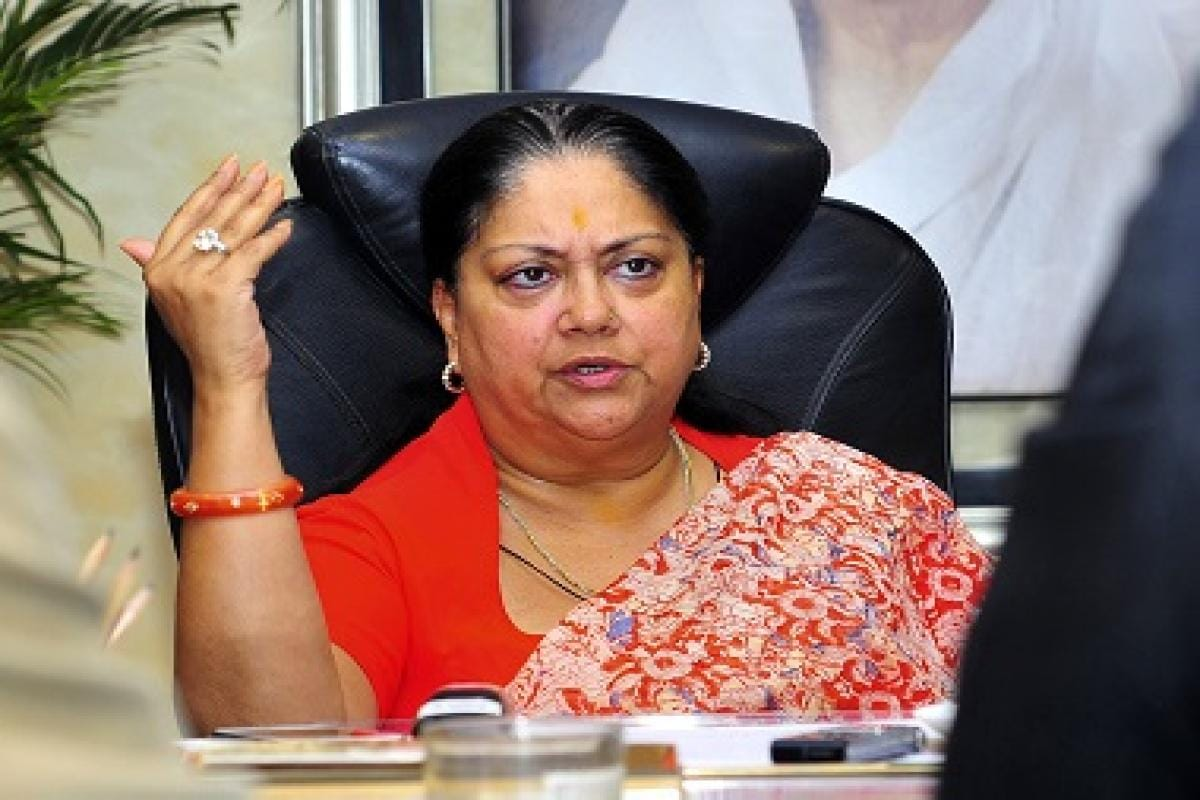 Rajasthan govt approves 1% quota to Gujjars, four other communities