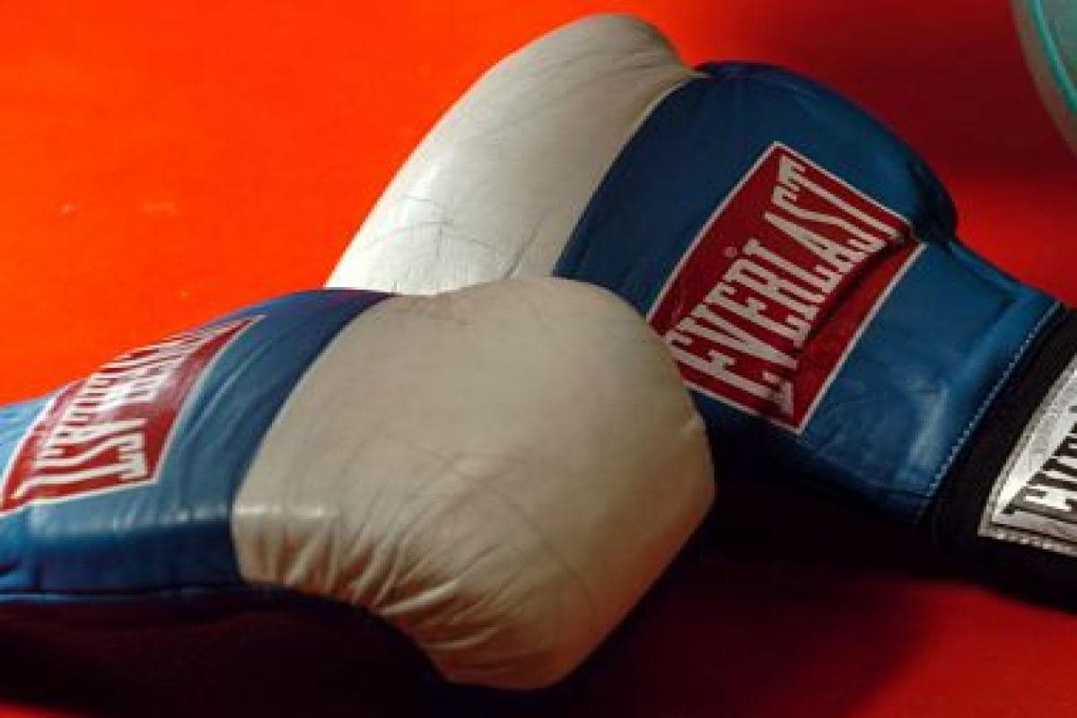 AIBA could shift 2021 men's boxing World Championship out of