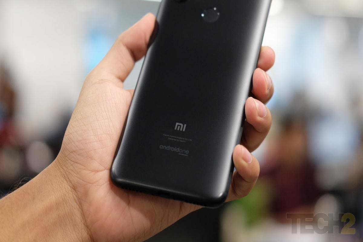 Xiaomi Mi A3, Mi A3 Lite could reportedly come with