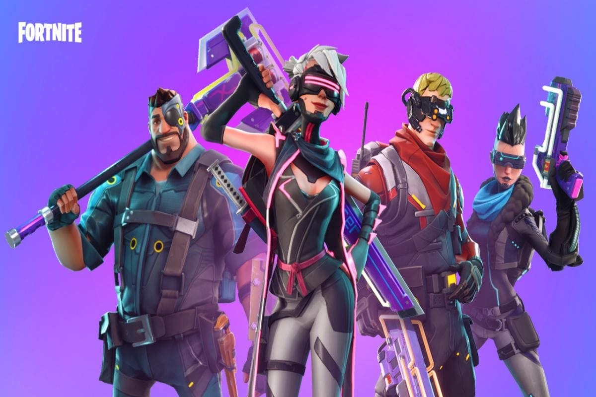 Entire list of supported Android devices for Fortnite is out