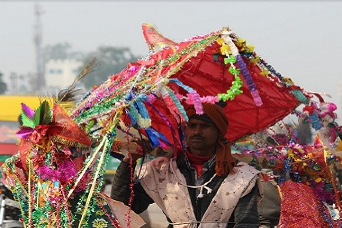 The Kanwar Yatra: Tracing the historical origins and the