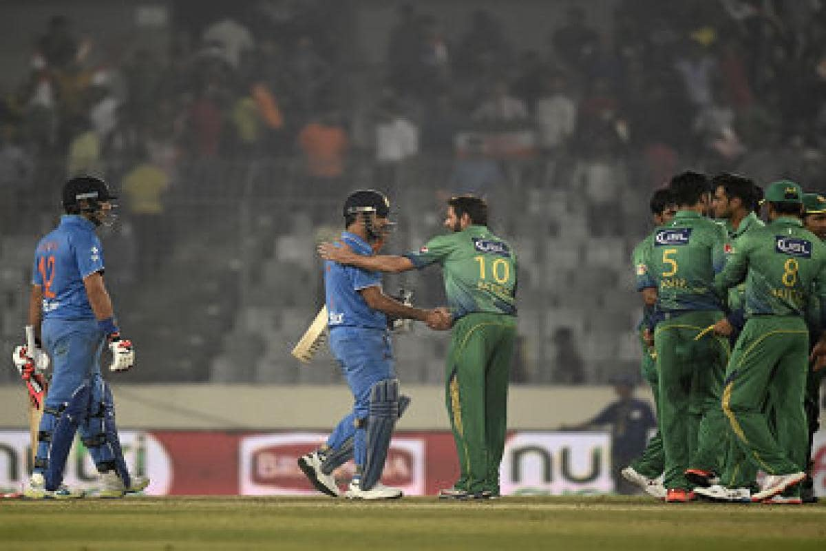 Asia Cup 2018: From Virat Kohli's 183 to Shahid Afridi's last over ...