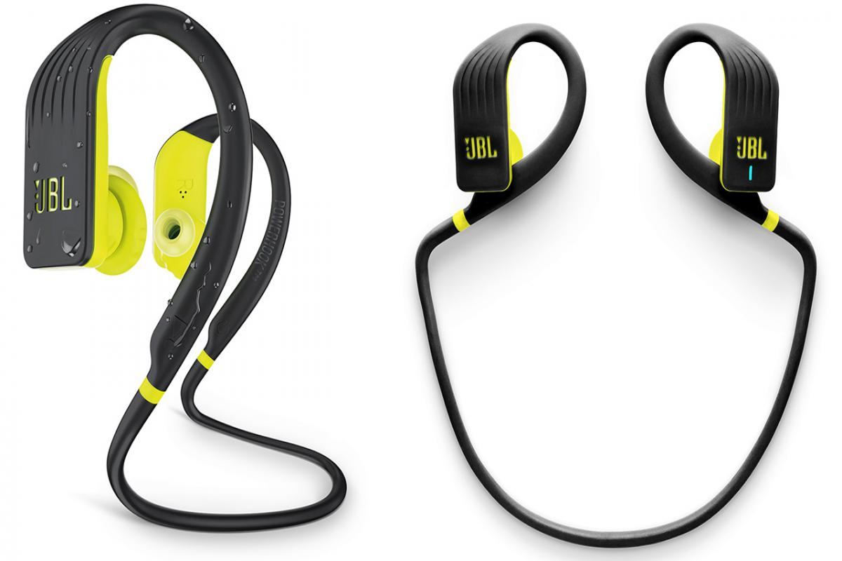 JBL Endurance Jump review: Average sound but a great sports activity
