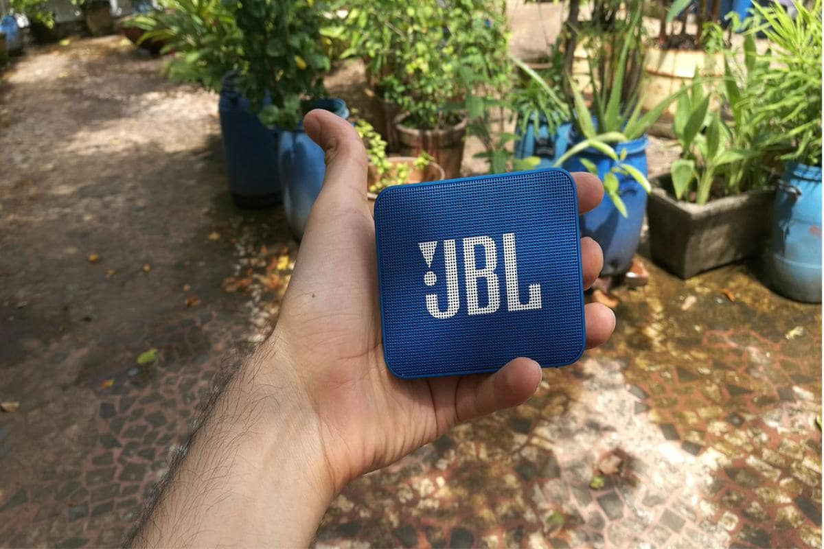 JBL Go 2 review: A small waterproof Bluetooth speaker with clear