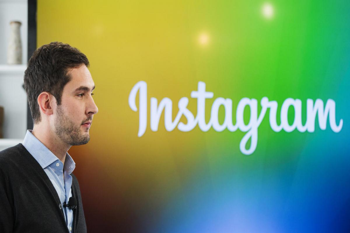 The departure of Instagram's founders is symptomatic of