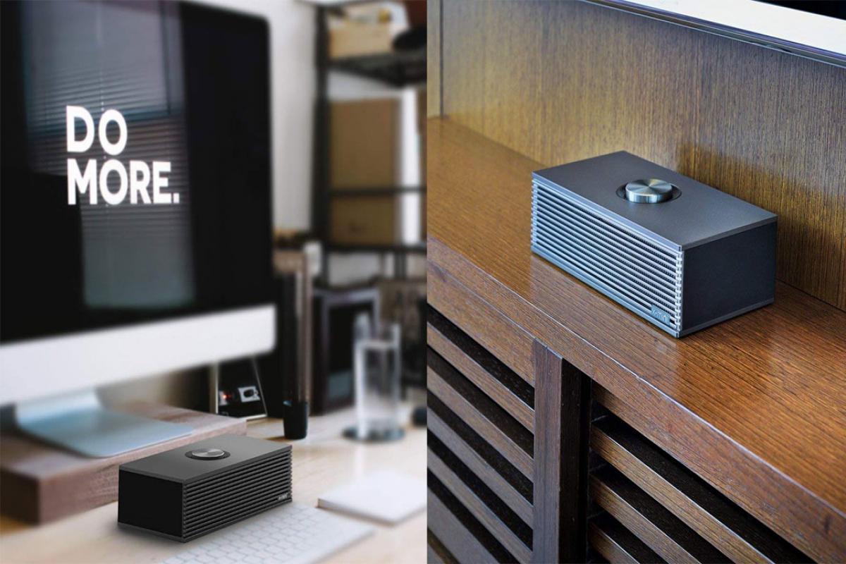 X-mini Supa review: A Bluetooth speaker with a vintage premium-esque