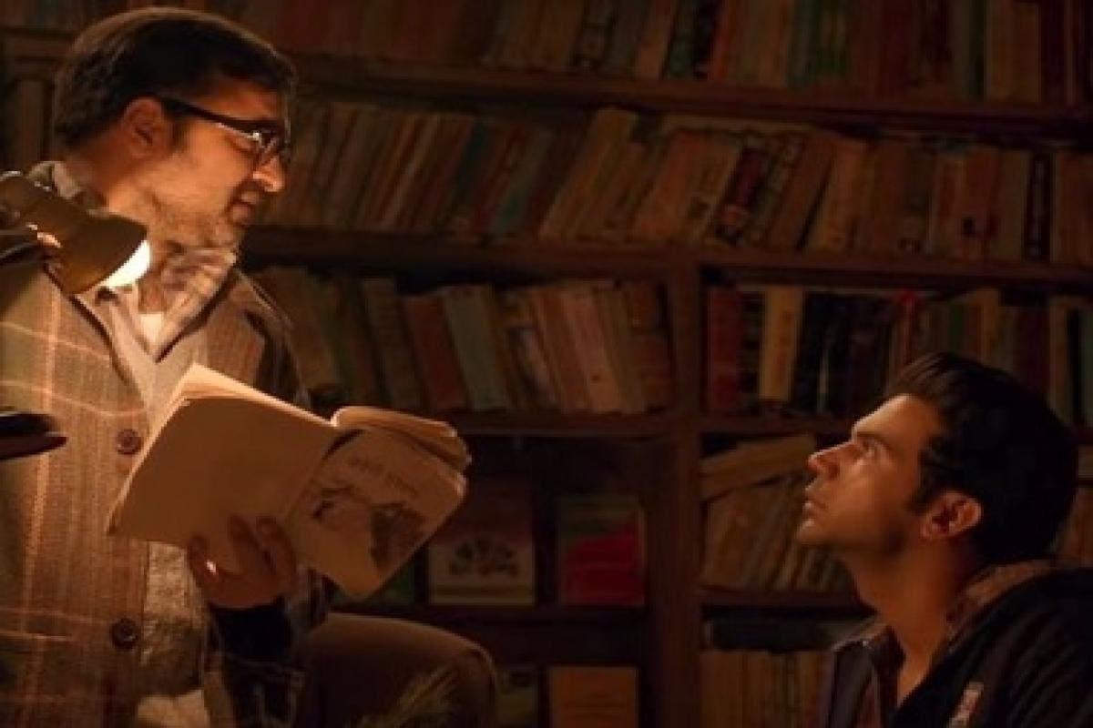 Stree Sets Precedent For Intelligent Horror Comedies Blending